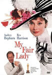 My Fair Lady video cover
