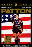 Patton video cover
