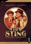 The Sting video cover
