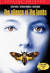 The Silence of the Lambs video cover