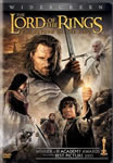 The Lord of the Rings: The Return of the King video cover