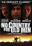 No Country for Old Men video cover