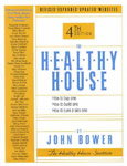 The Healthy House book cover