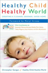 Healthy Child, Healthy World book cover