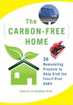 The Carbon-Free Home book cover