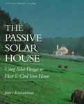 The Passive Solar House book cover