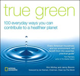 True Green book cover