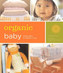 Organic Baby book cover