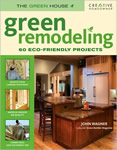 Green Remodeling book cover