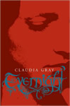 Evernight book cover