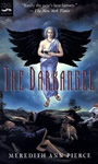 The Darkangel book cover