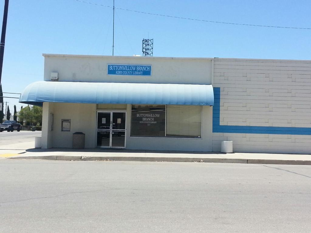 Buttonwillow Branch photo