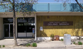 Delano Branch photo