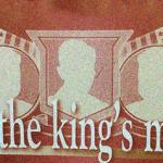 """book cover """"All the King's Men"""" by Robert Penn Warren"""