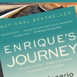 "book cover ""Enrique's Journey"" by Sonia Nazario"