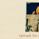 """book cover """"Epitaph For a Peach: Four Seasons On My Family Farm"""" by David Mas Masumoto"""