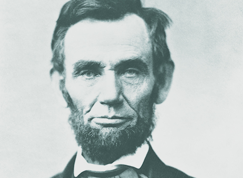 picture of Abraham Lincoln