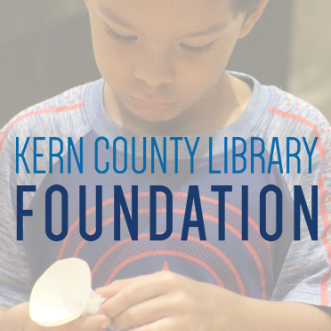 Kern County Library Foundation