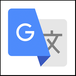 logo - google translate