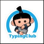 logo - Typing Club