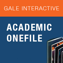 Gale Interactive Academic Onefile