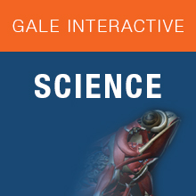 Gale Interactive Science