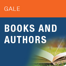 Gale Books and Authors