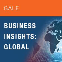 Gale Business Insights: Global