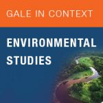Gale in Context Environmental Studies