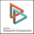 ProQuest: Research Companion