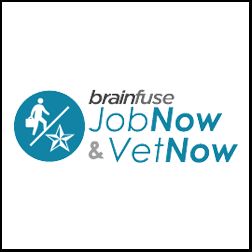 Brainfuse VetNow/JobNow