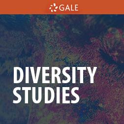 Gale OneFile: Diversity Studies
