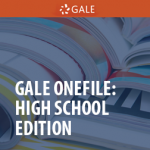 Gale OneFile: High School Edition