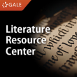 Gale Literature: Resource Center