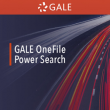Gale OneFile: Power Search