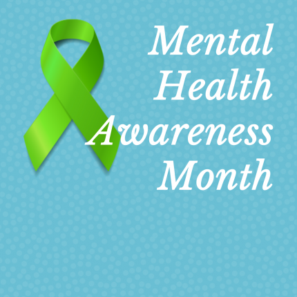 We're Partnering Up With Behavioral Health & Recovery Services This May