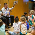 KCL Summer Reading Challenge