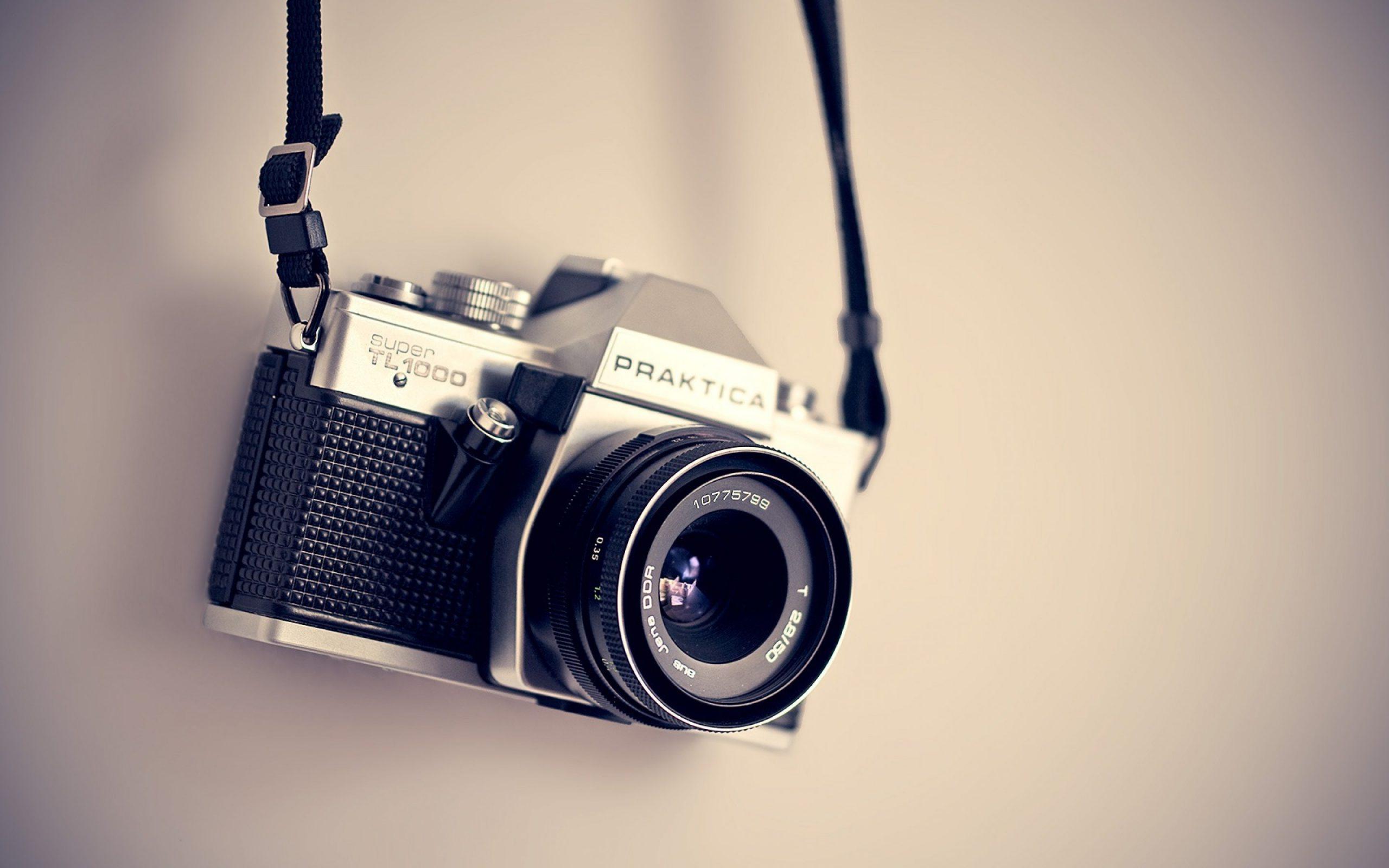 Photo of Super TL1000 Praktica camera